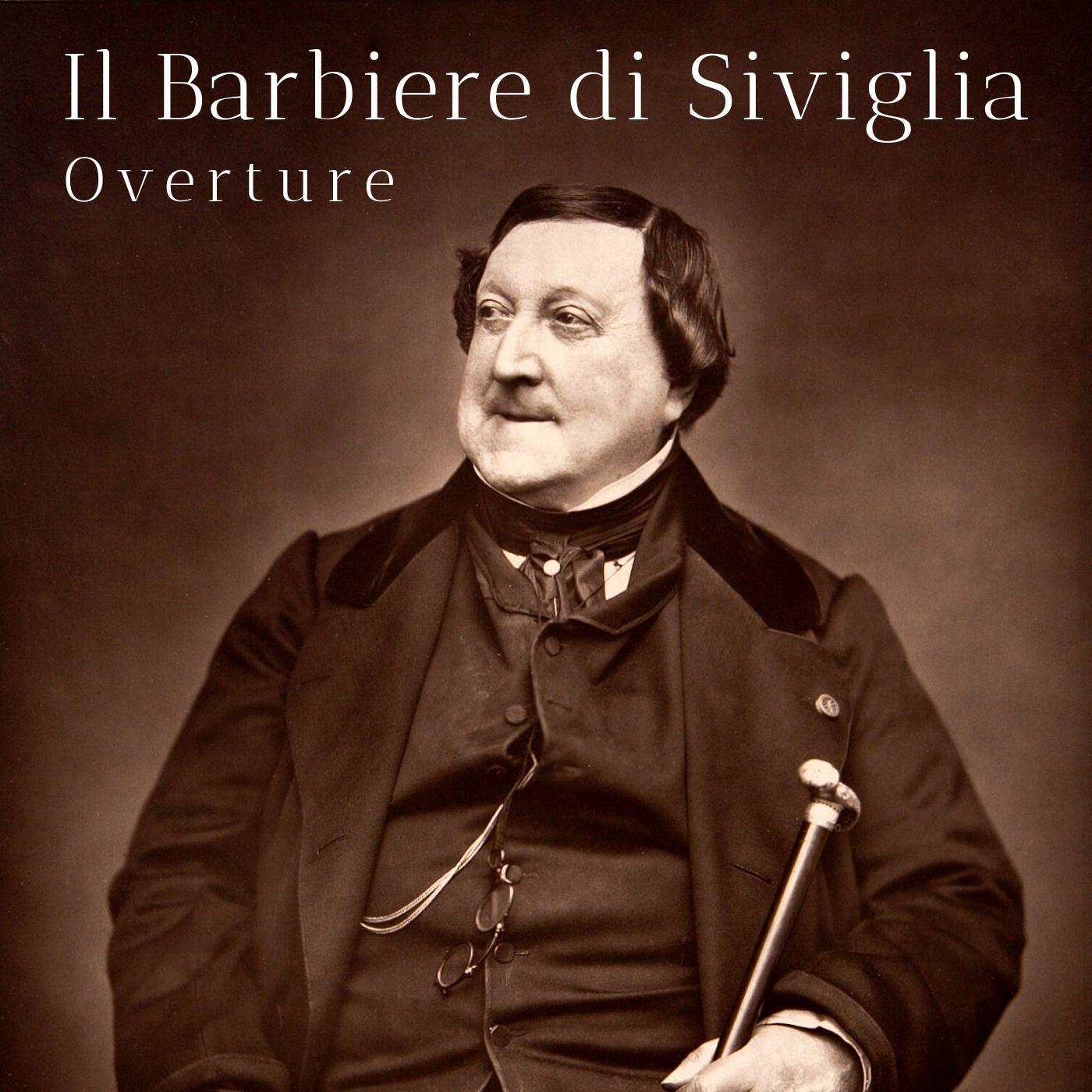 Rossini: Il Barbiere di Siviglia: