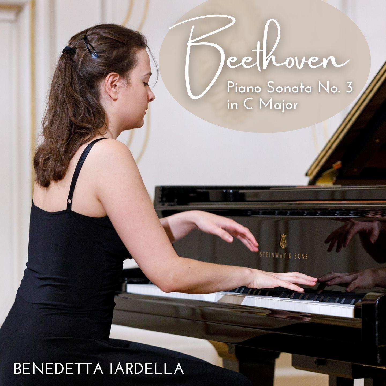 Beethoven: Piano Sonata No. 3, Op. 2 No. 3