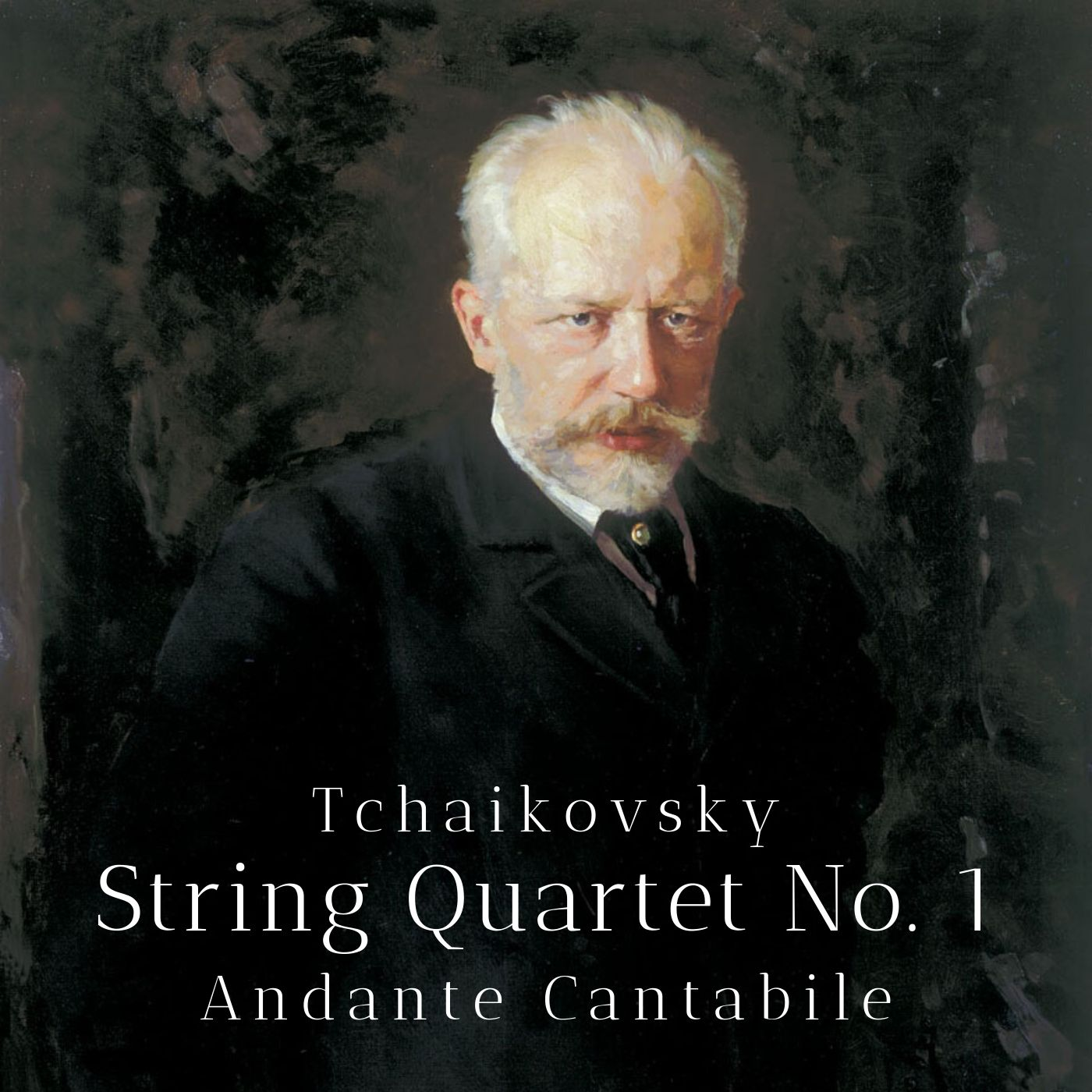 Tchaikovsky: String Quartet No. 1, Op. 11