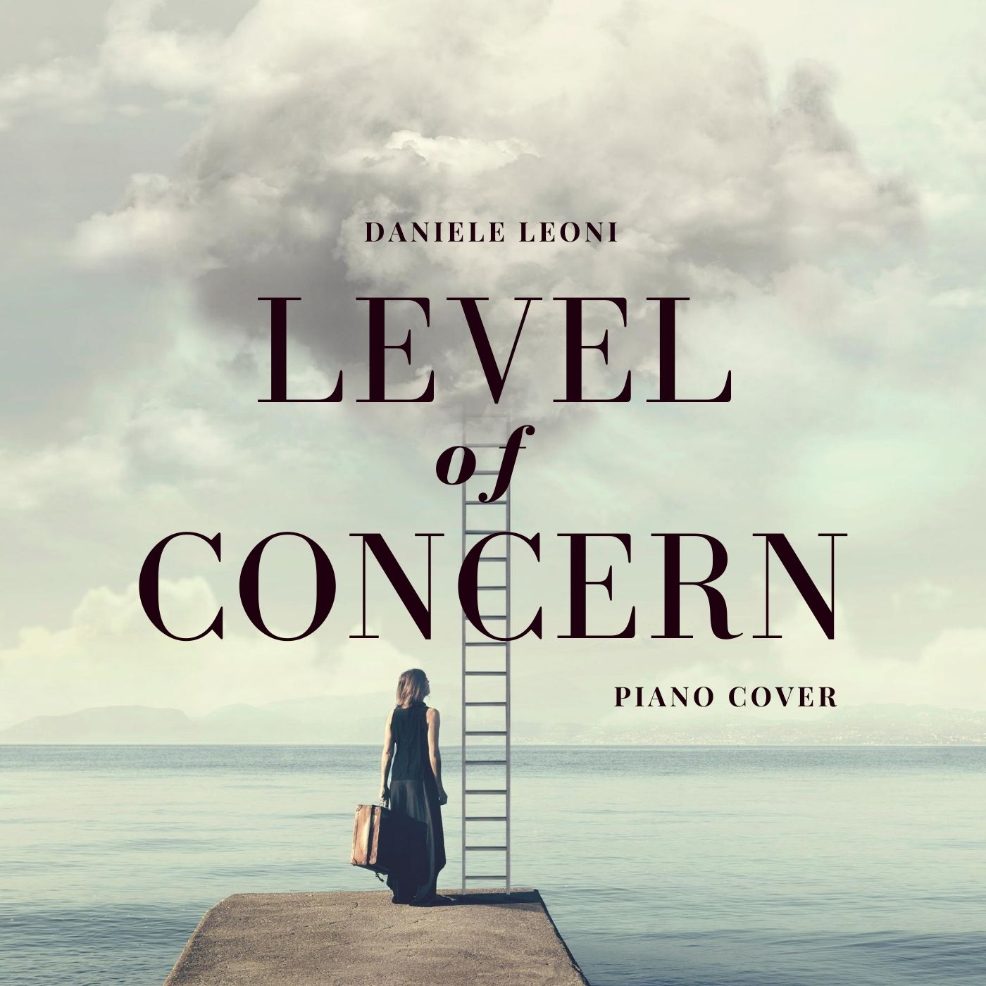 Level of Concern - Piano Version