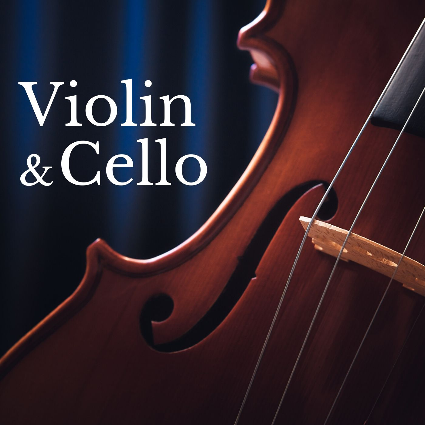 Violin & Cello - Classical Music