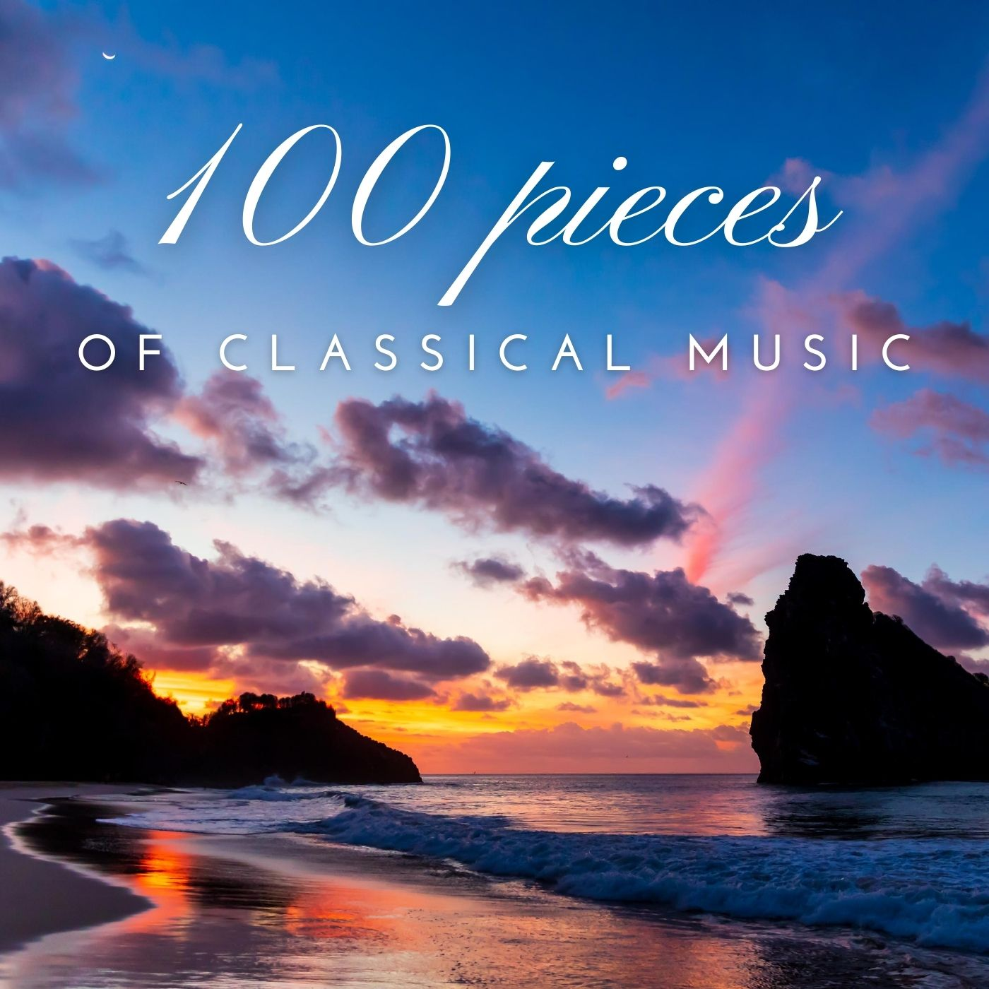 100 Pieces of Classical Music