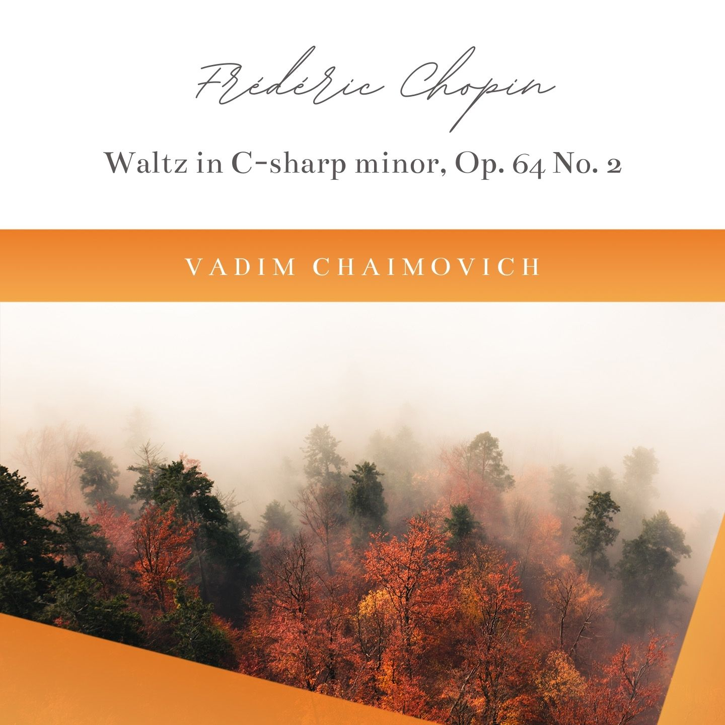 Waltzes, Op. 64: No. 2 in C-Sharp Minor, Tempo giusto