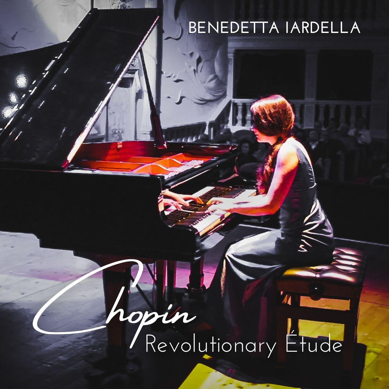 Chopin: Revolutionary Etude