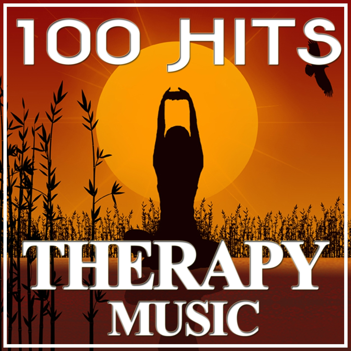 100 Hits Therapy Music