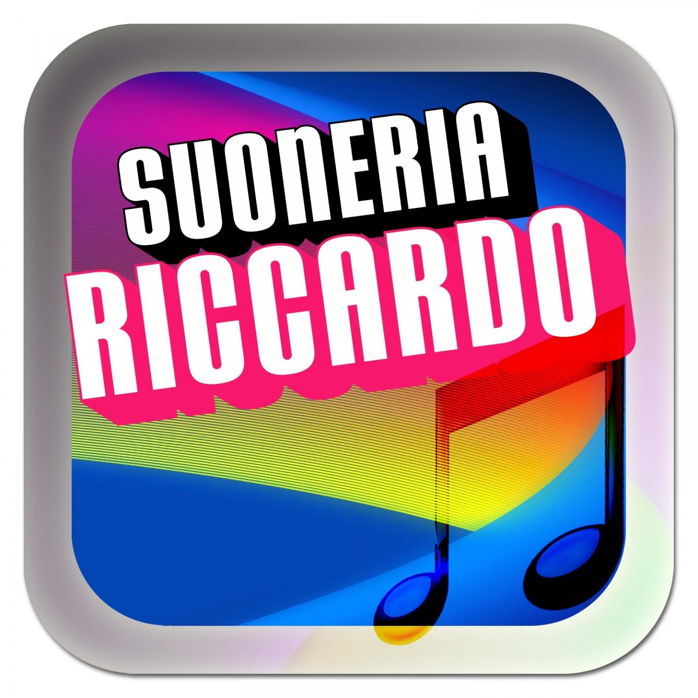 Suoneria Riccardo