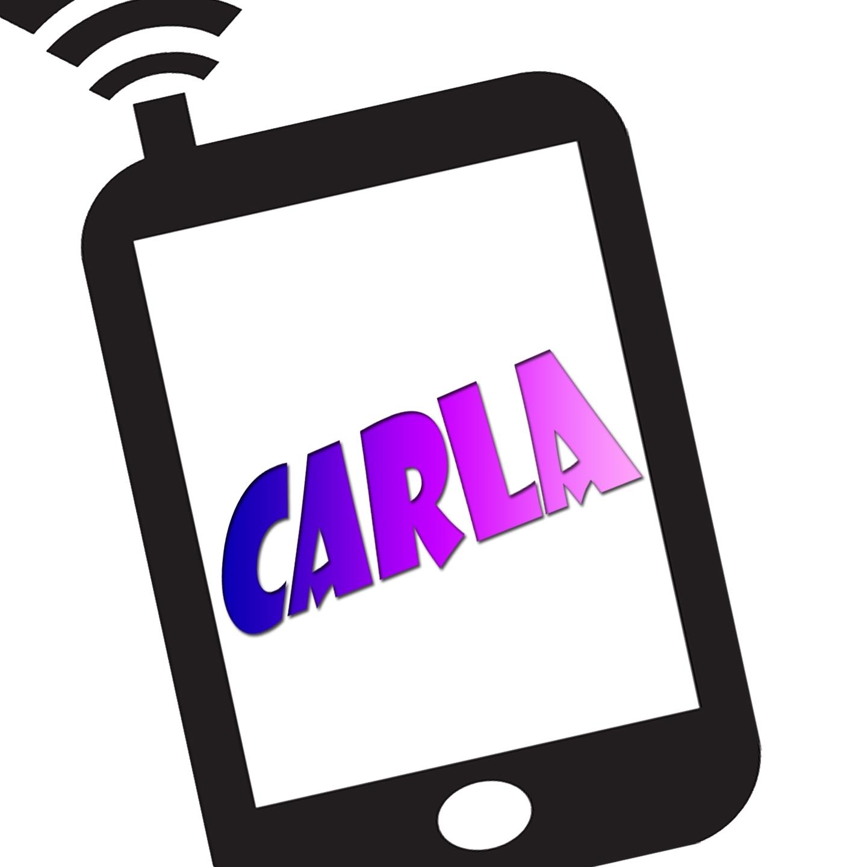 Carla ti sta chiamando
