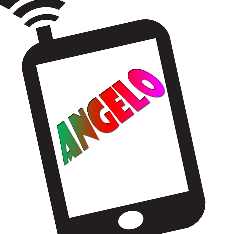 Angelo ti sta chiamando
