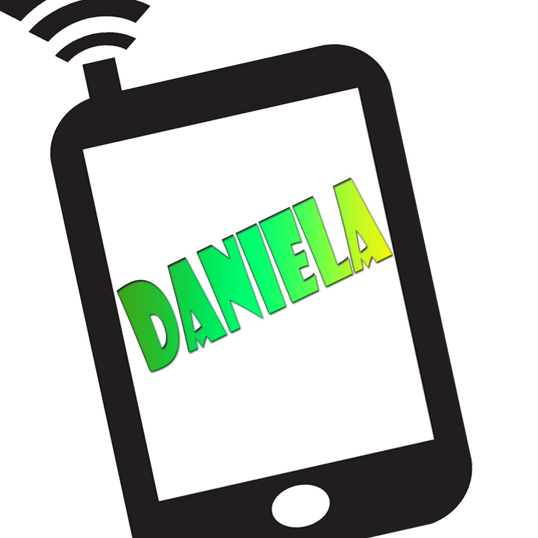 Daniela ti sta chiamando