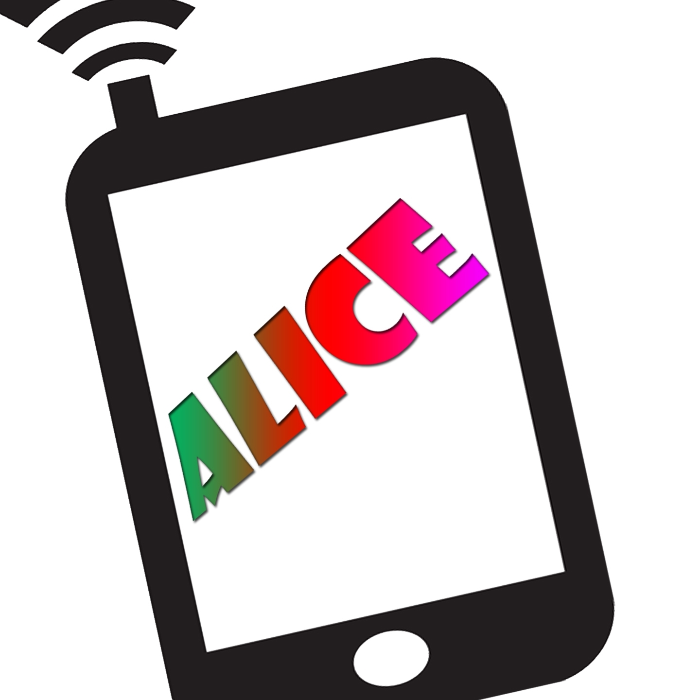 Alice ti sta chiamando