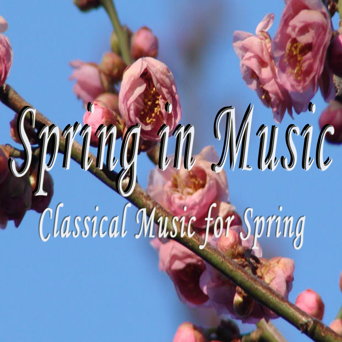 Spring in Music