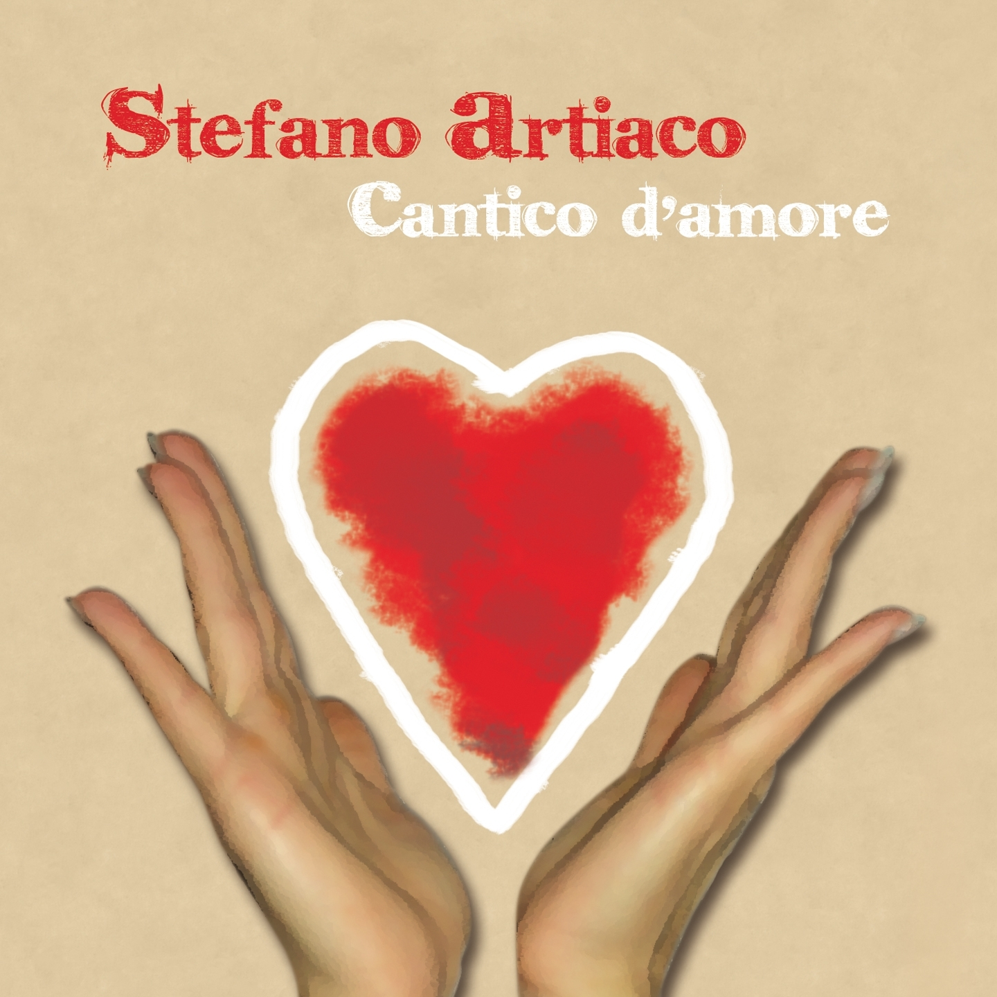 Cantico d'amore