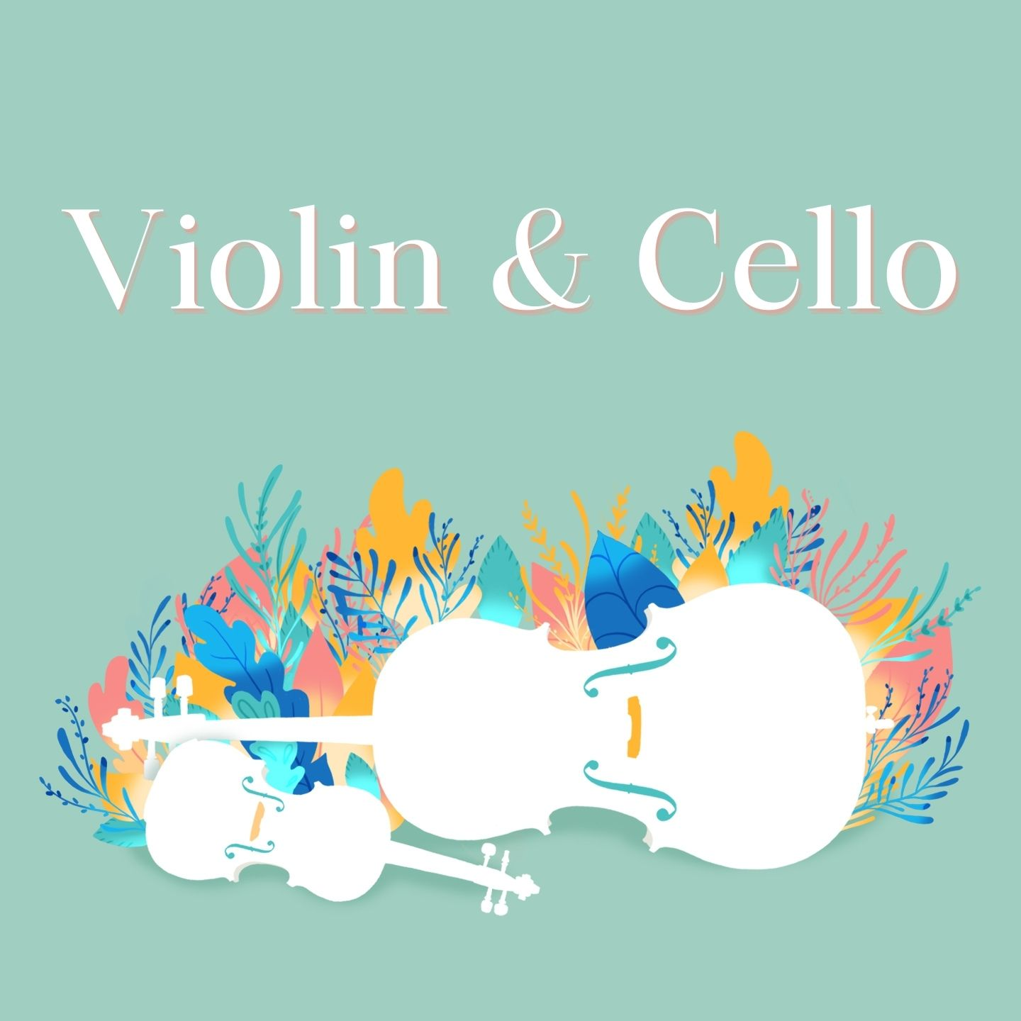 Violin & Cello Collection