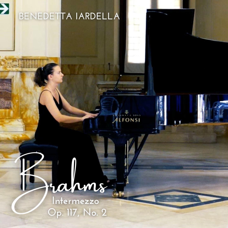 Brahms: Intermezzo Op. 117, No. 2