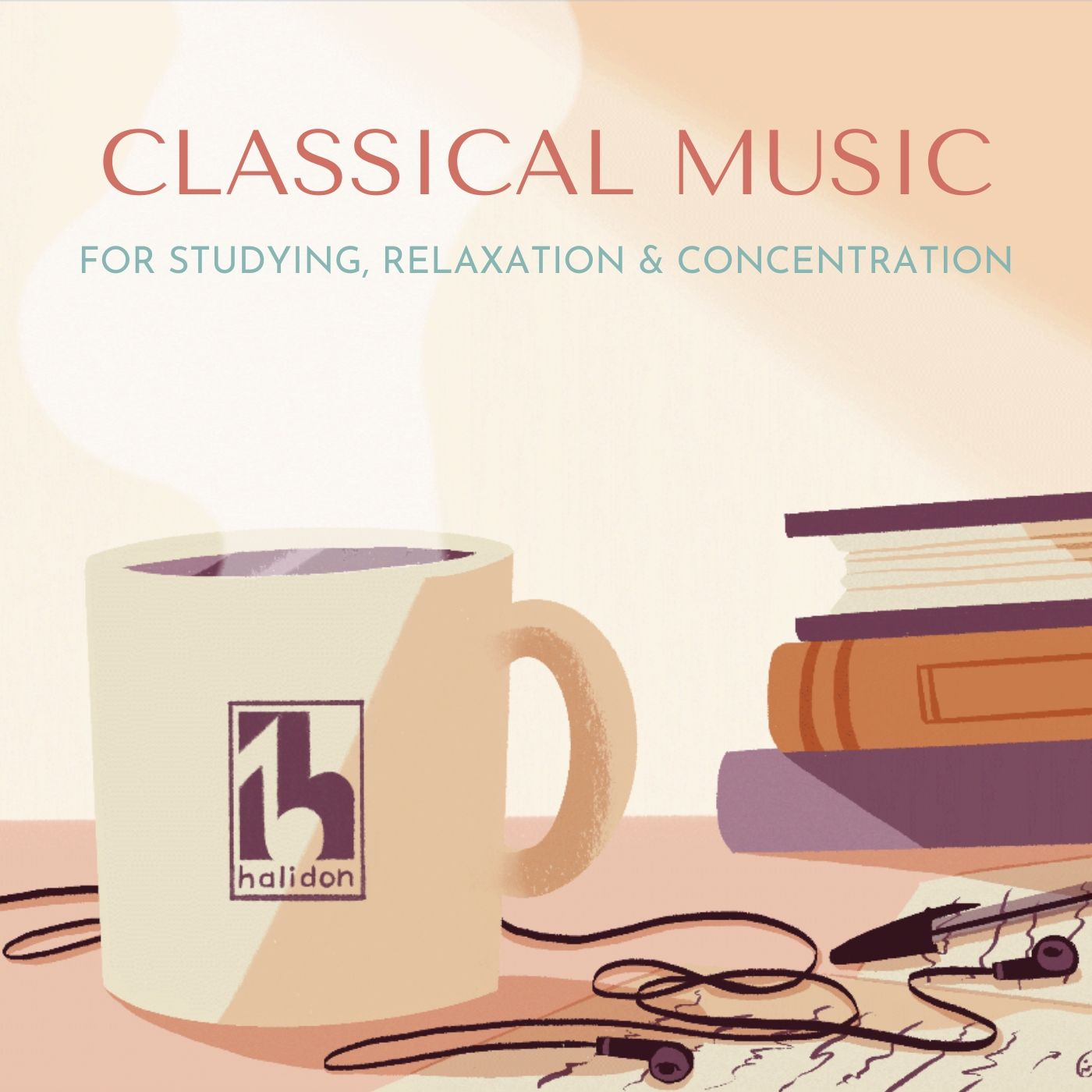 Classical Music for Studying, Relaxation & Concentration