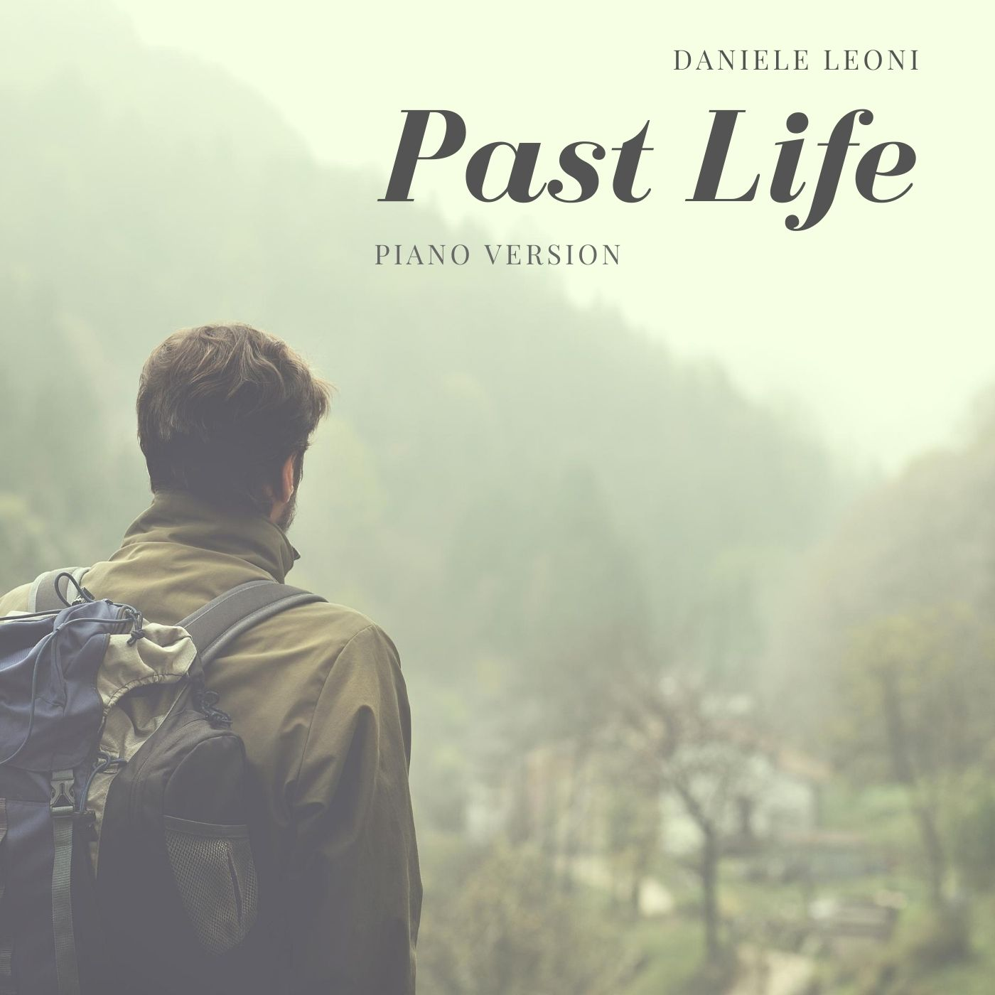 Past Life - Piano Version