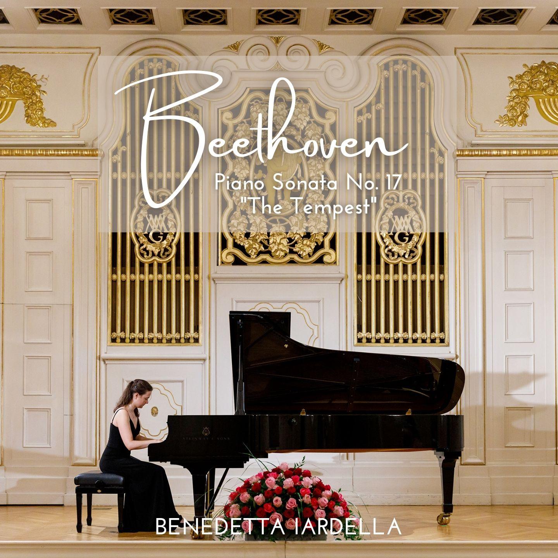 Beethoven: Piano Sonata No. 17