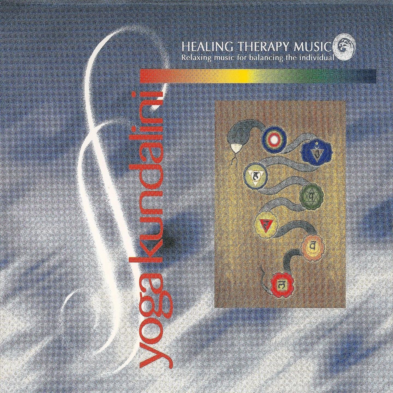 Healing Theraphy Music ..  Yoga Kundalini - Un'ora di musica terapeutica