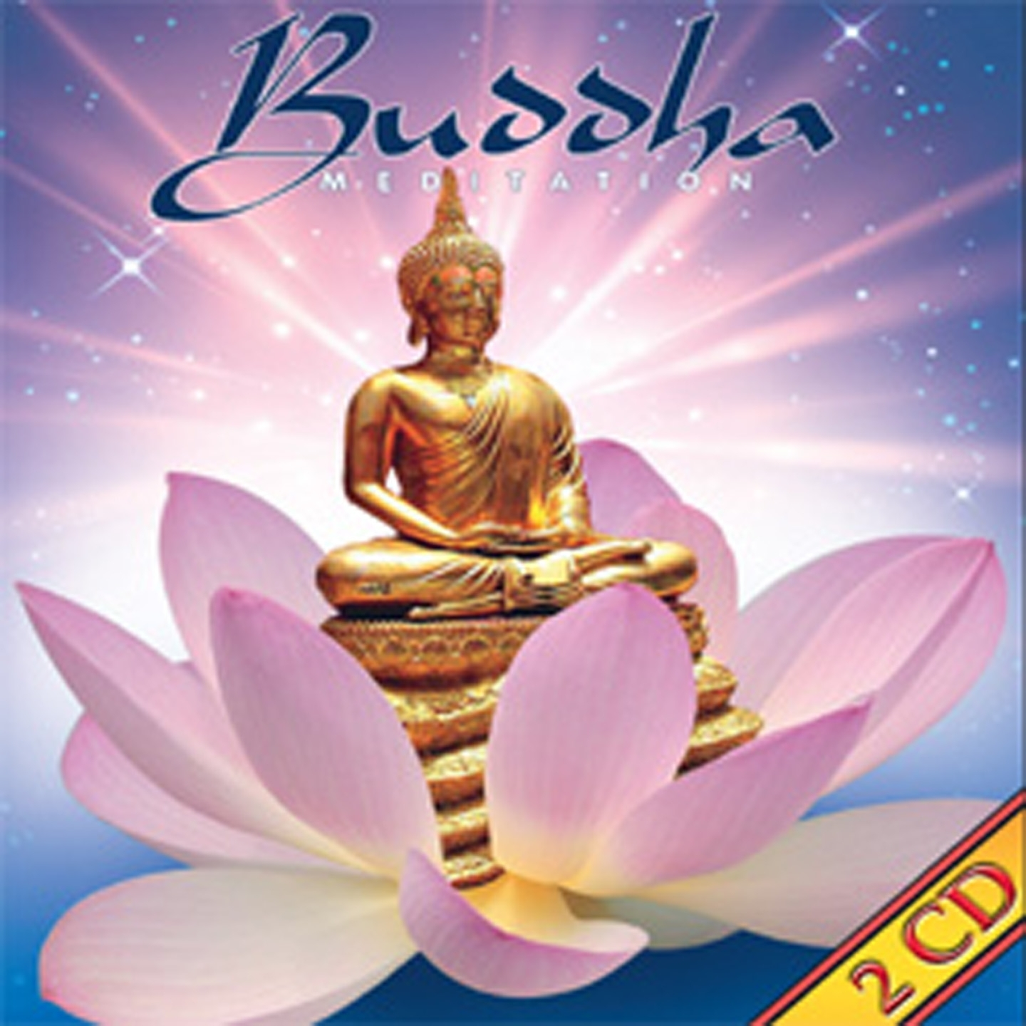 Buddha Meditation - Relaxing Music