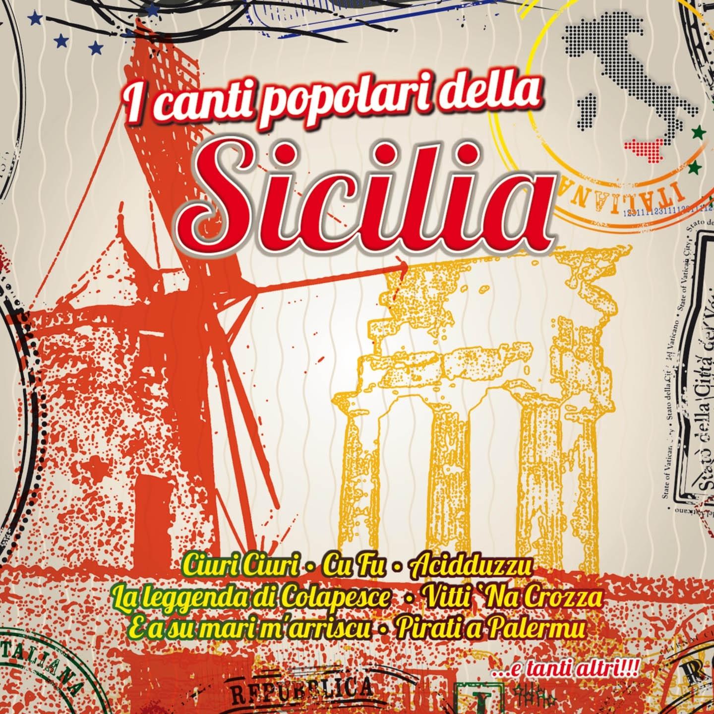I canti popolari della Sicilia