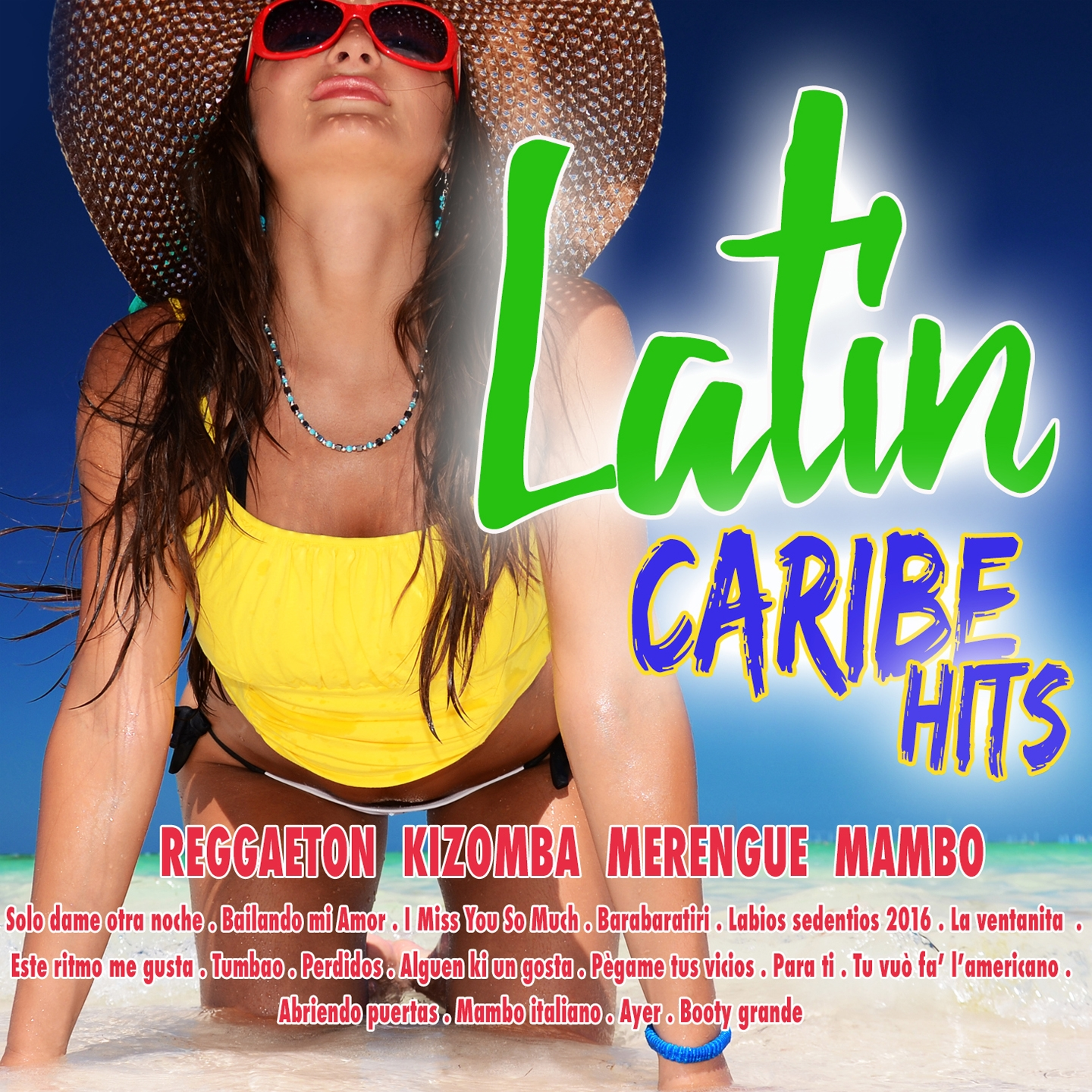 Latin Caribe Hits