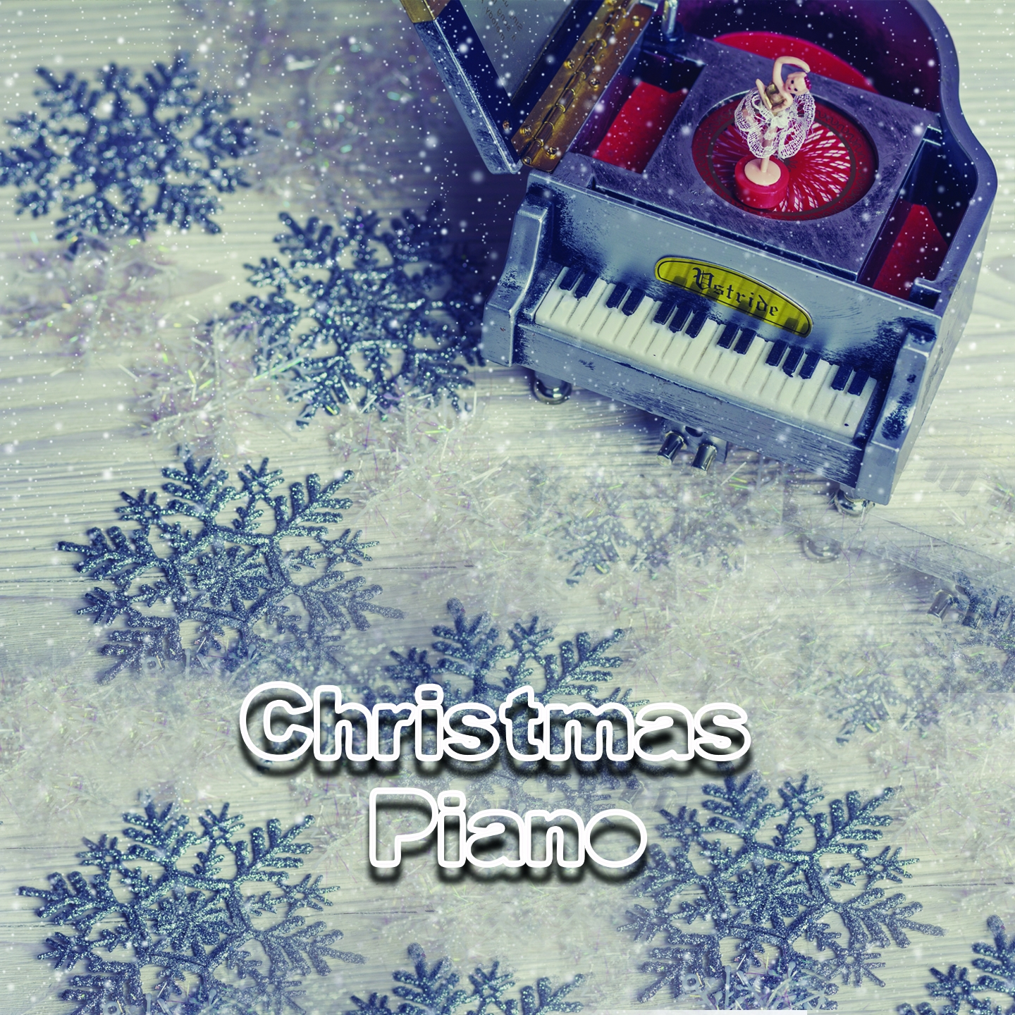 0 - Christmas Piano (Christmas Atmosphere)