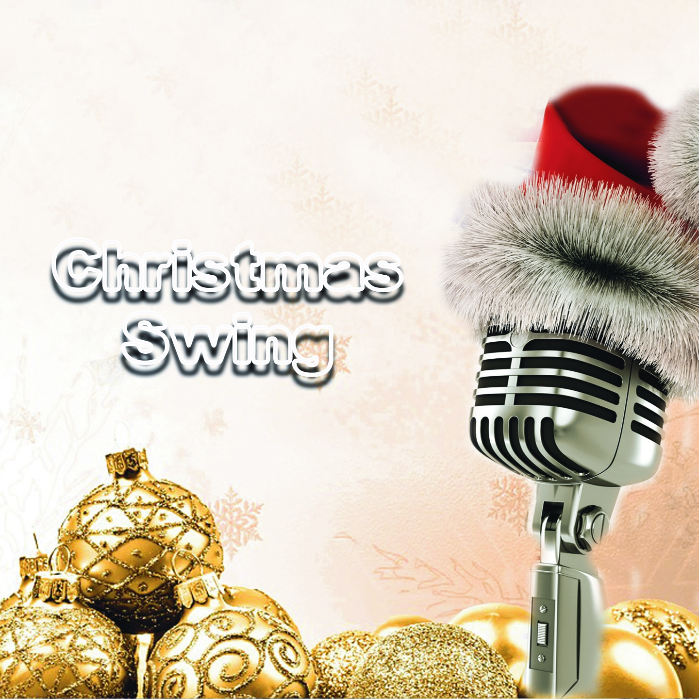 0 - Christmas Swing (Christmas Atmosphere)