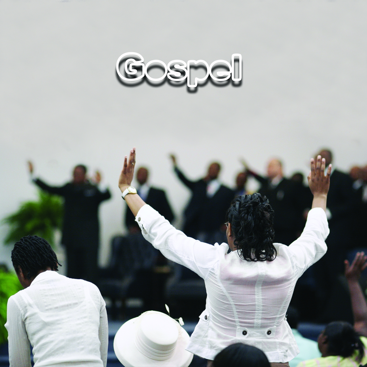 0 - Gospel (Christmas Atmosphere)