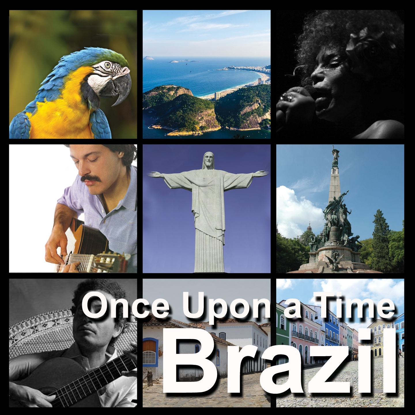 Brazil | Once Upon a Time