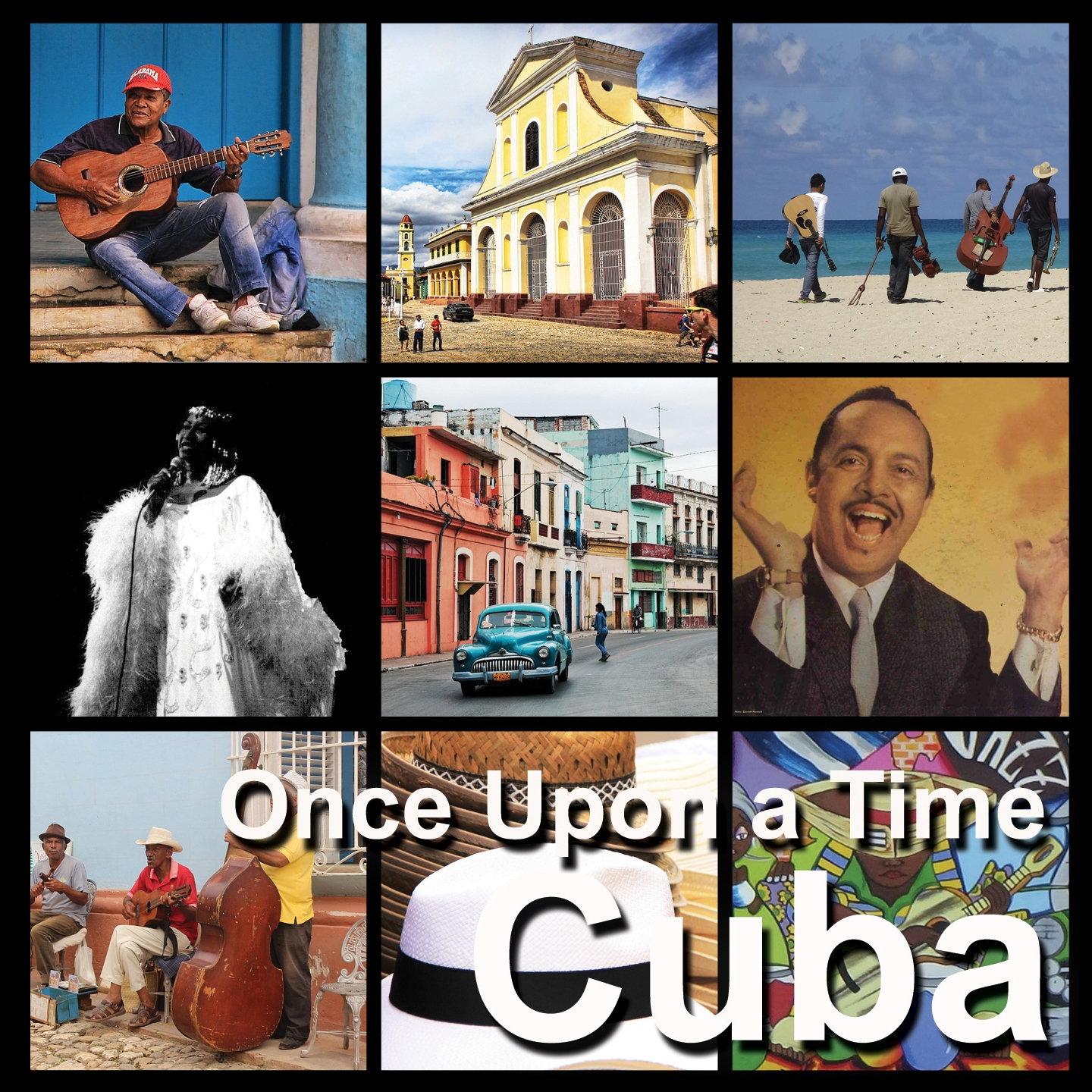 Cuba | Once Upon a Time