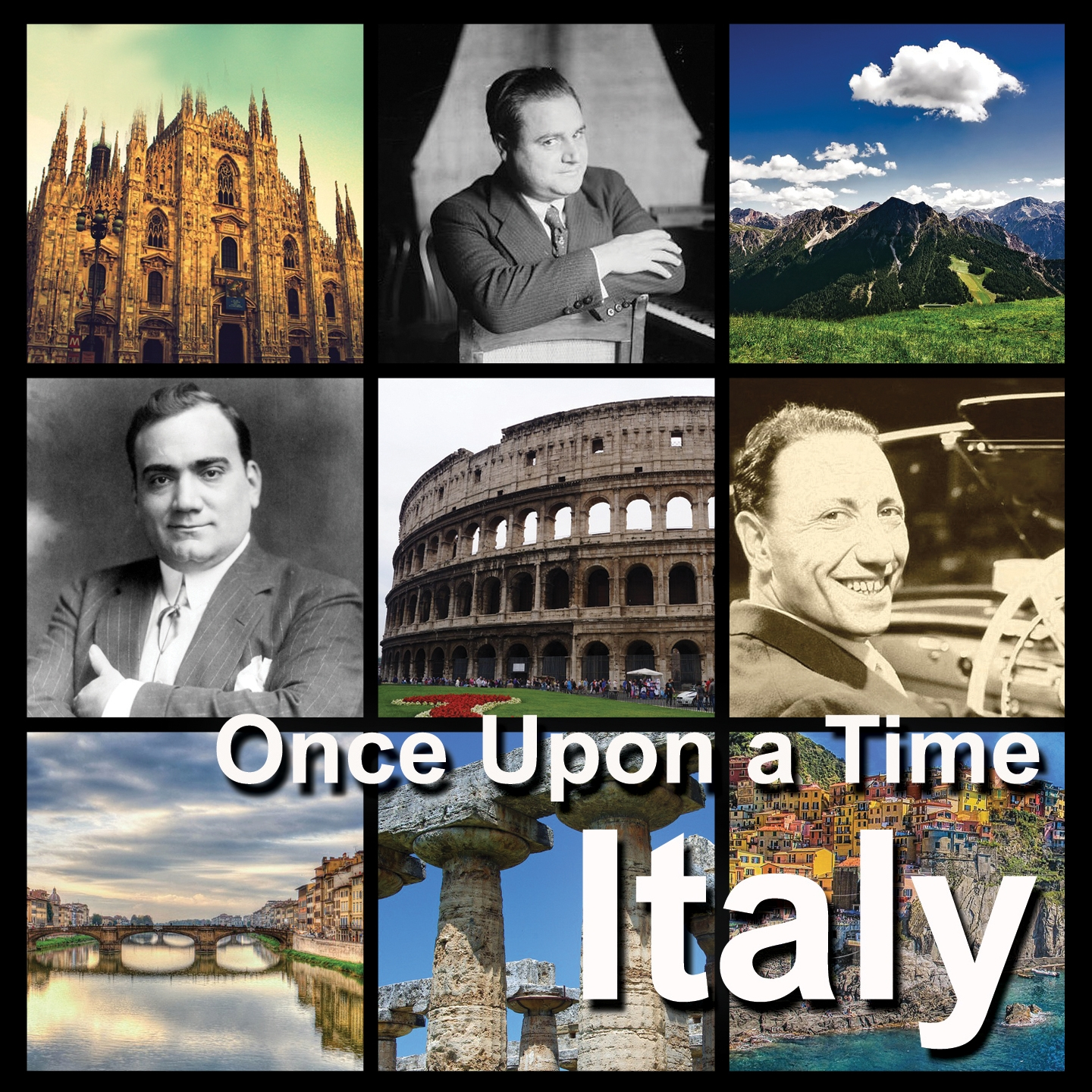 Italy | once upon a time