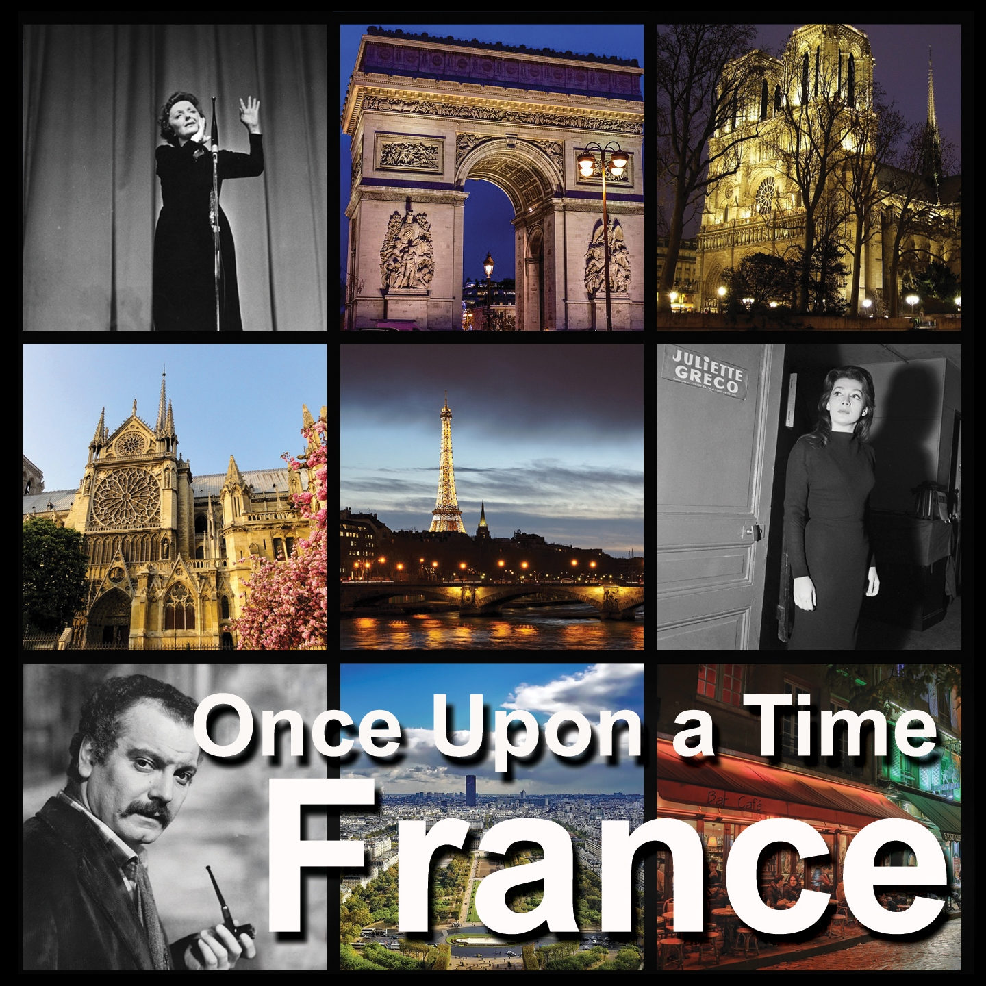 France | once upon a time