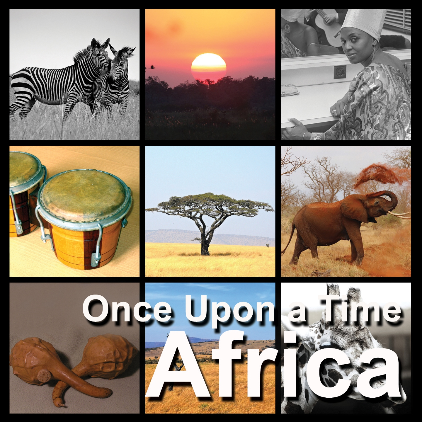 Africa | Once Upon a Time