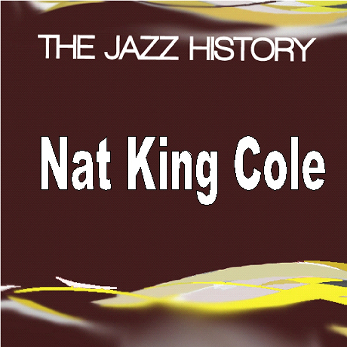 Jazz History Nat King cole