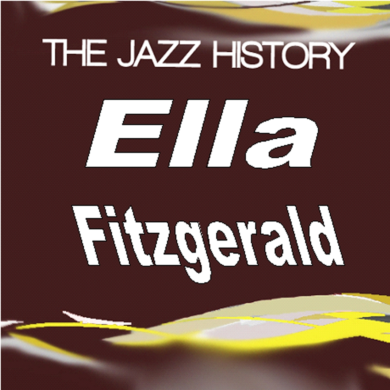 Jazz History - Ella Fitzgerald