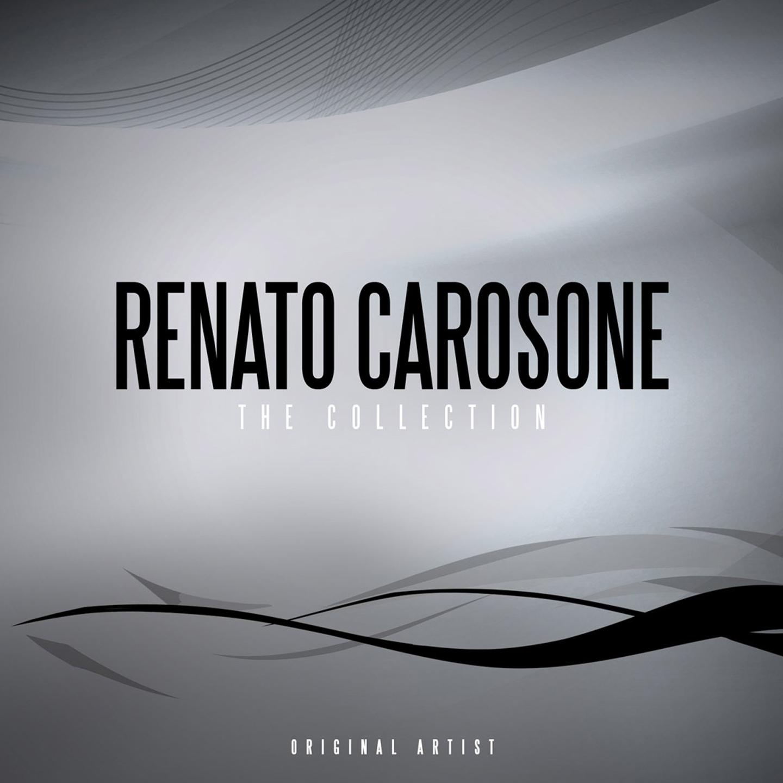 Renato Carosone: Le origini