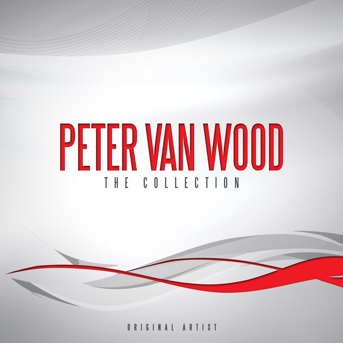 Peter Van Wood: Le origini