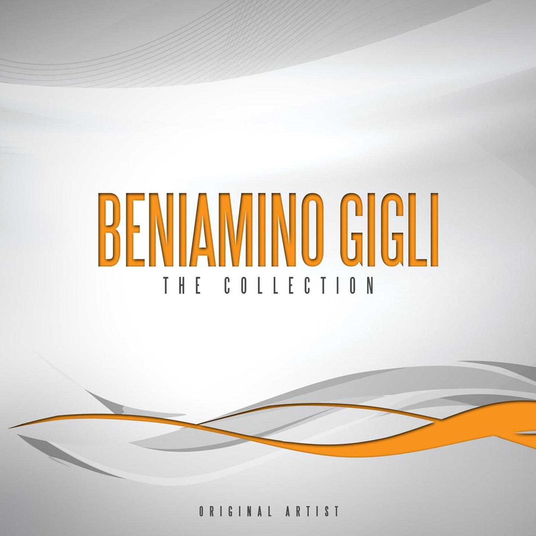 Beniamino Gigli: Le origini