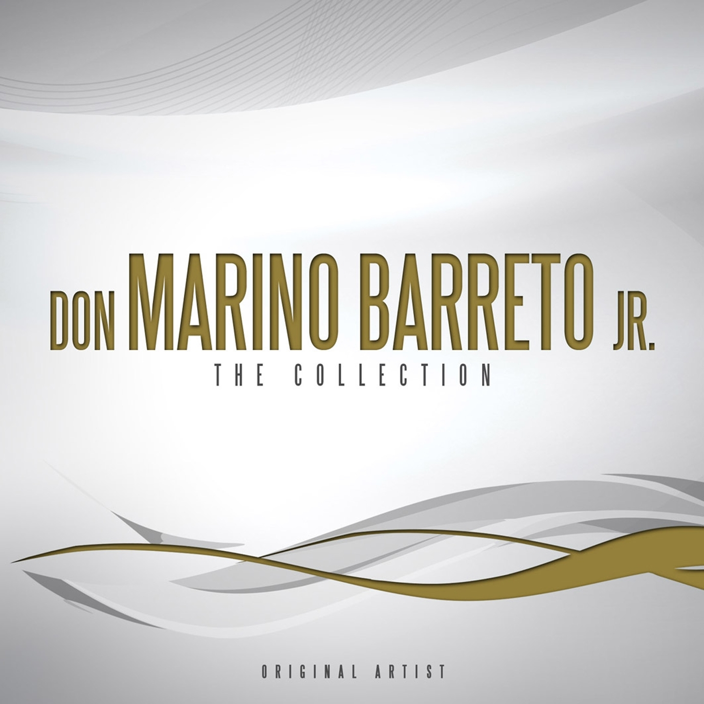 Don Marino Barreto Jr: Le origini