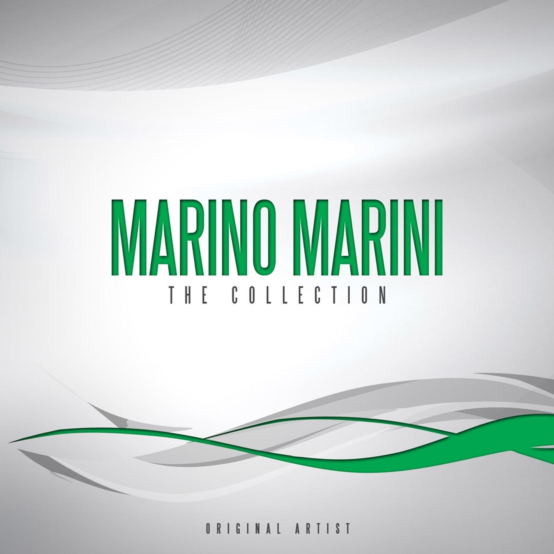 Marino Marini: Le origini