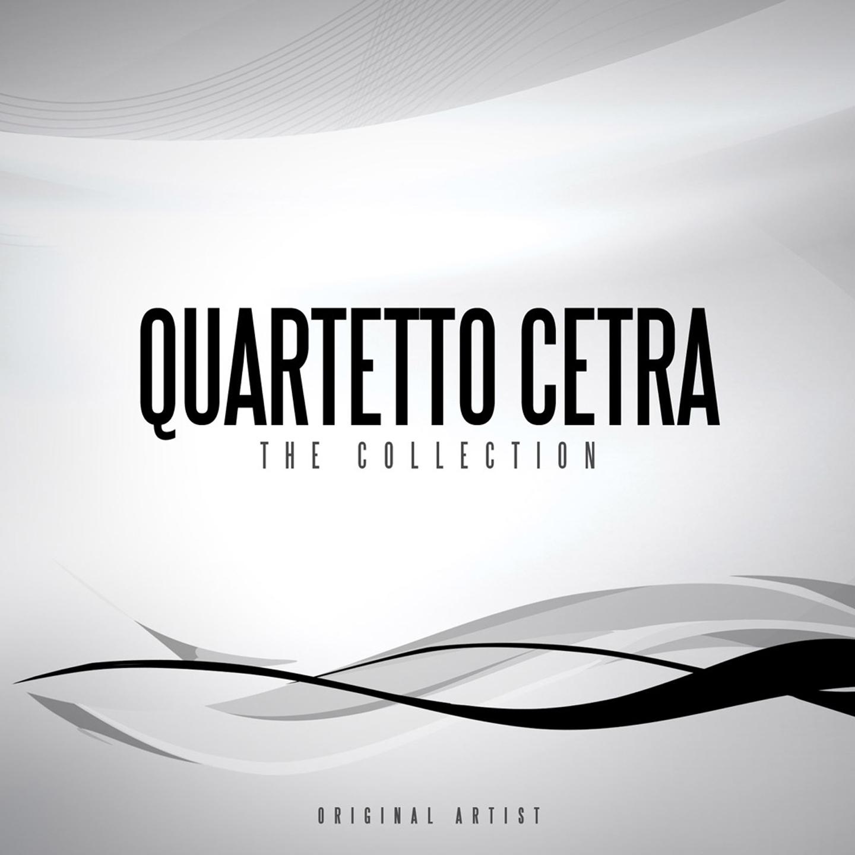 Quartetto Cetra: Le origini
