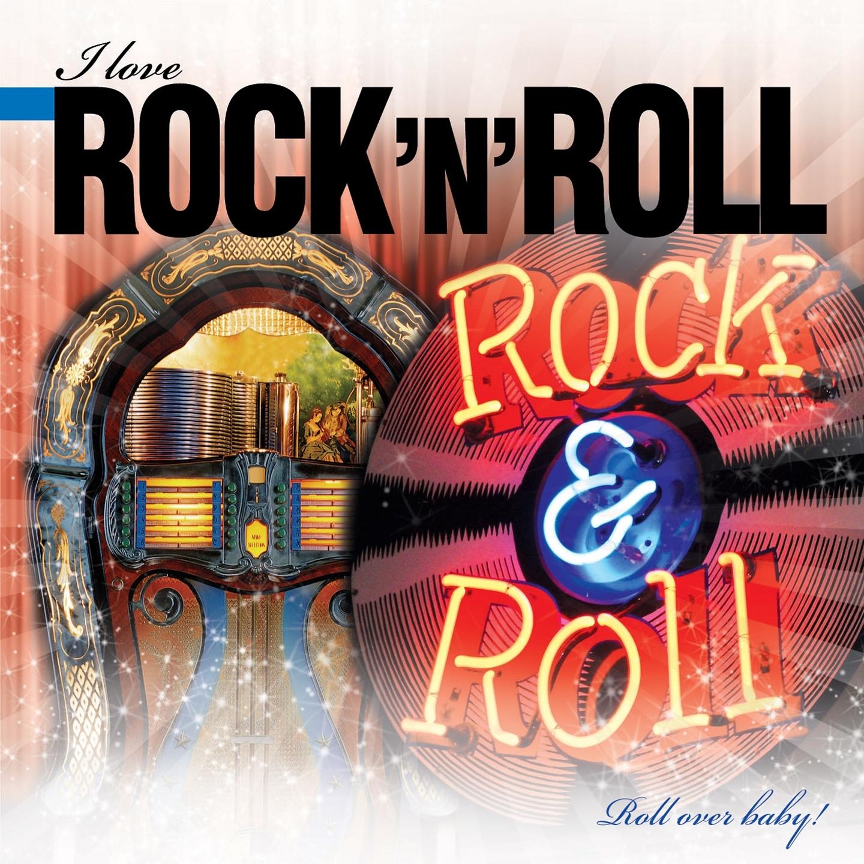 I Love Rock'n'Roll, Vol. 2