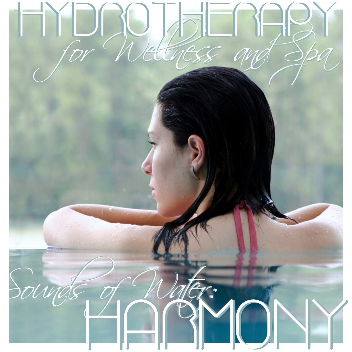 Harmony : Hydrotherapy for Wellness and Spa