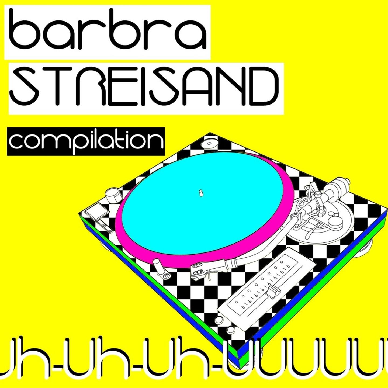 Barbra Streisand Compilation