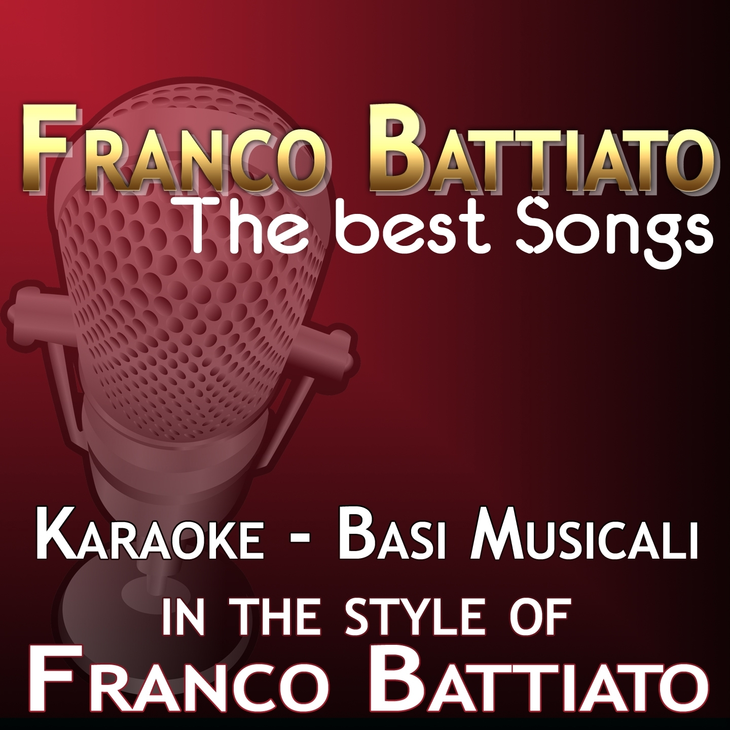Franco Battiato: The Best Songs