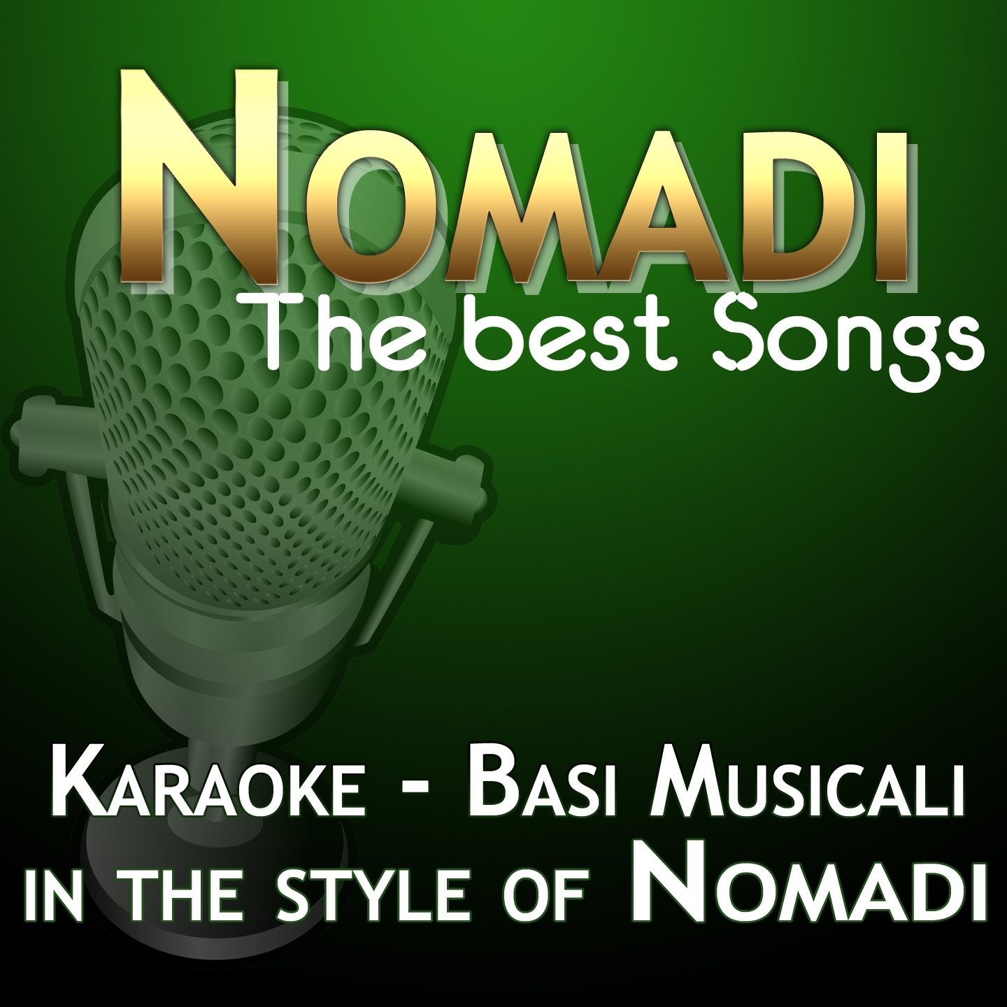 Nomadi: The Best Songs