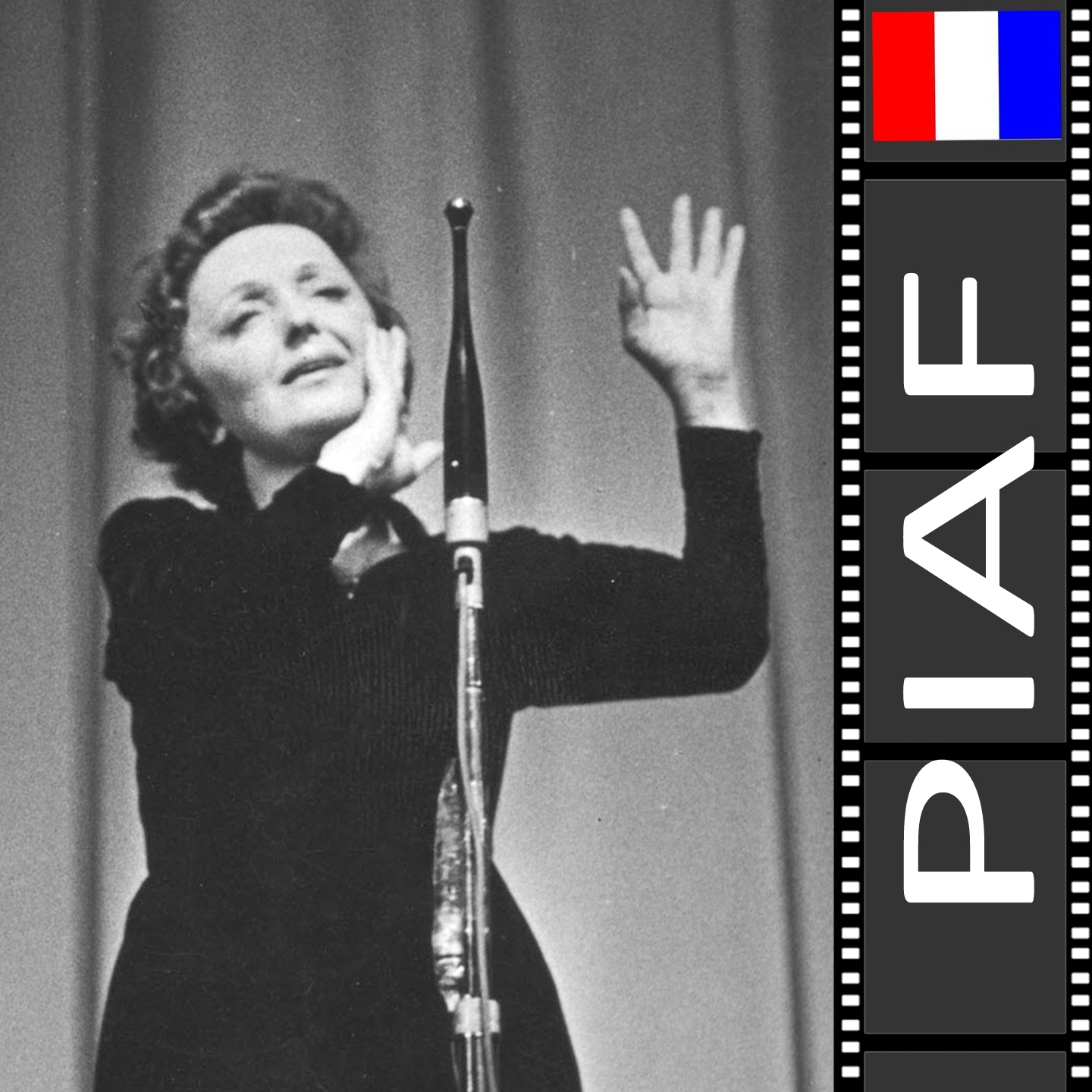 The Best of Edith Piaf - La vie en rose, Milord, And 10 Other Hits