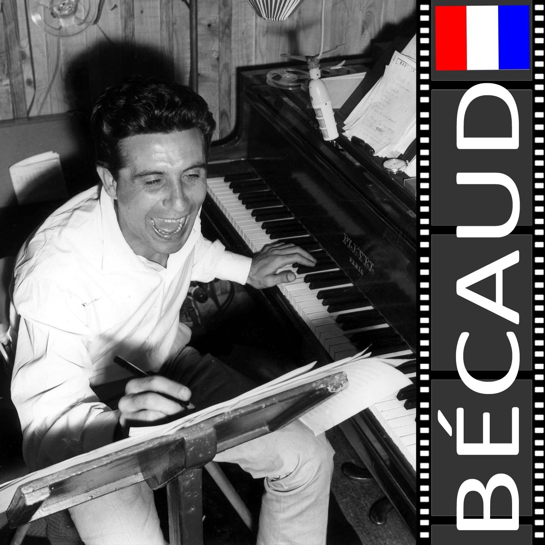 Gilbert Bécaud : Monsieur 100.000 volt