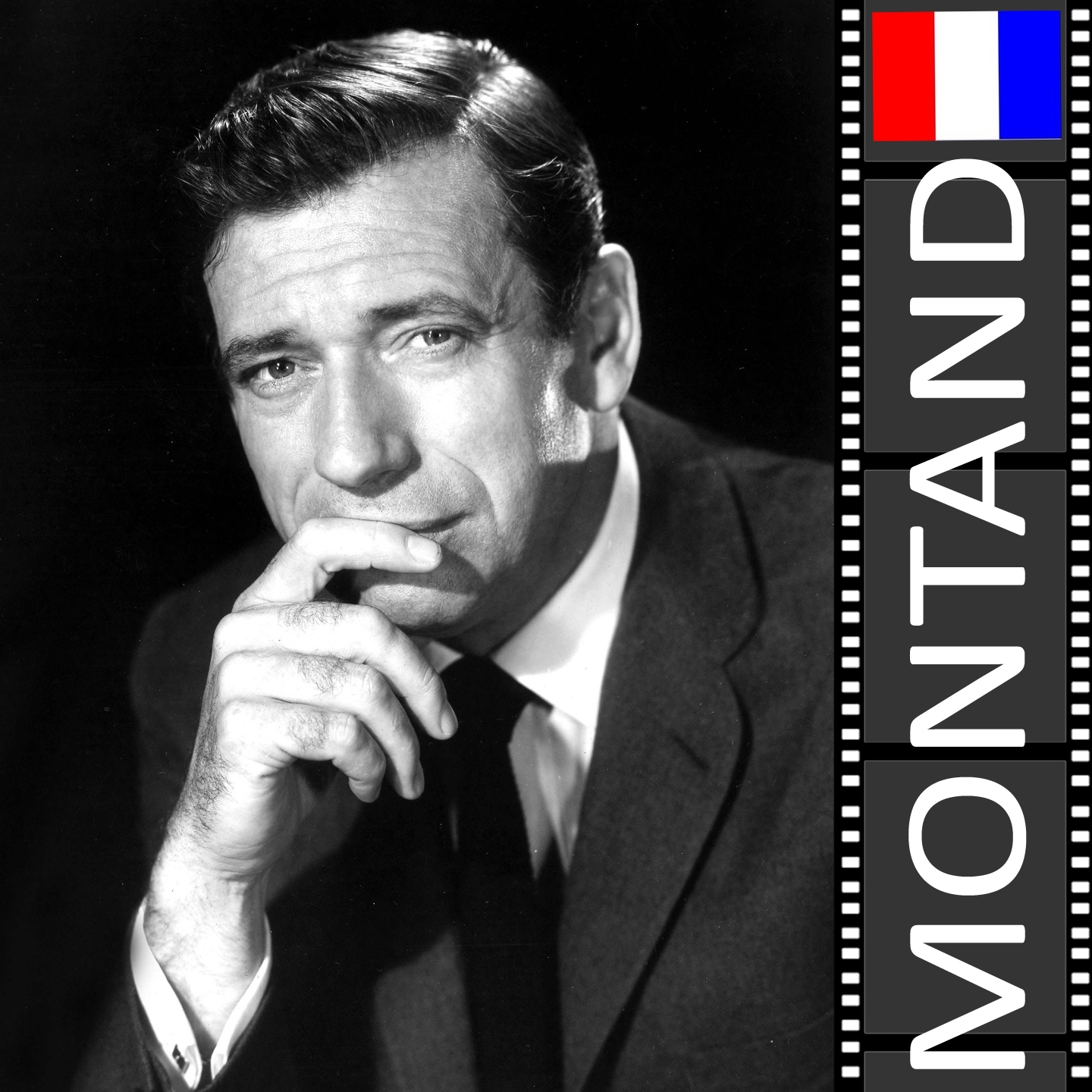 Yves Montand : Les feuilles mortes
