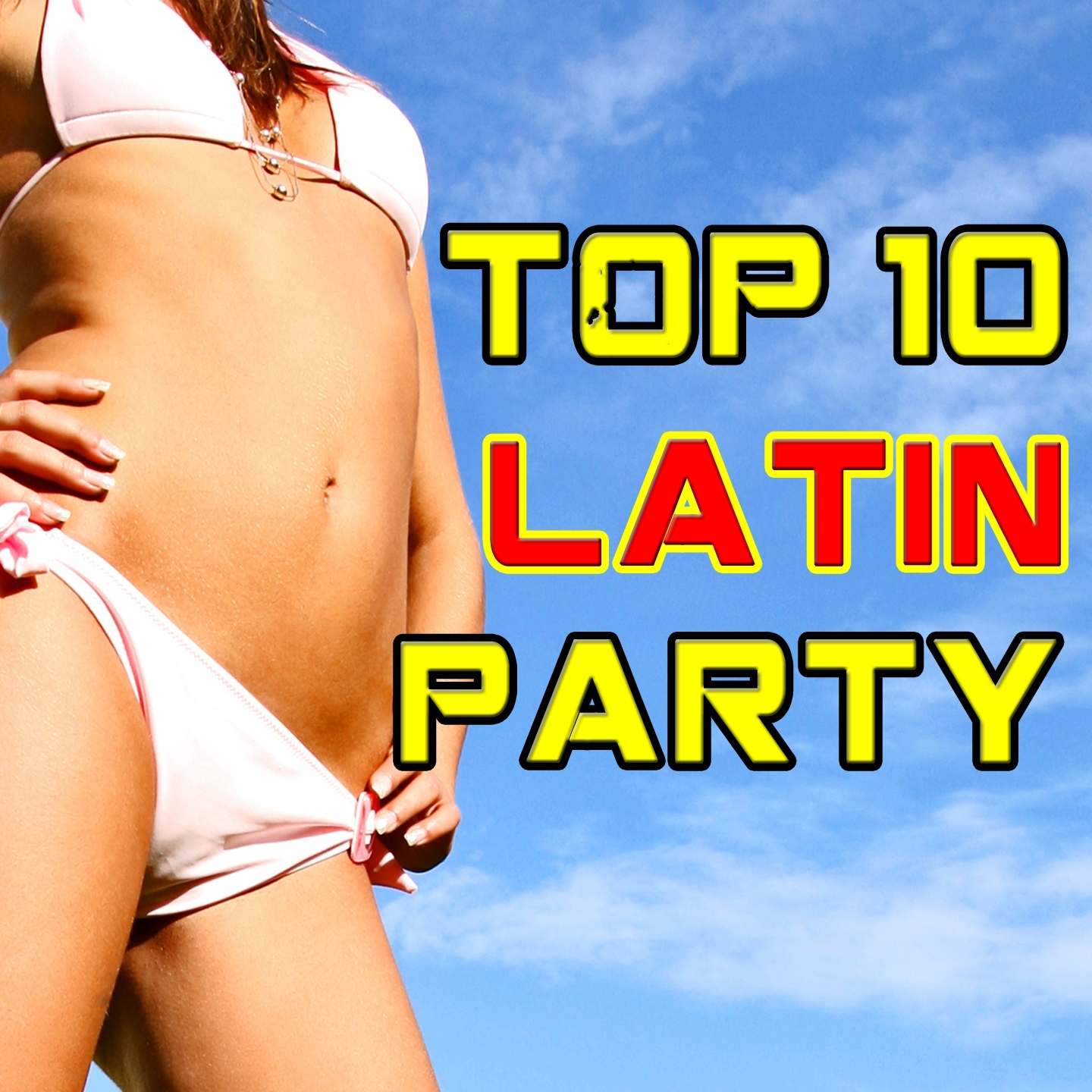 Top 10 Latin Party